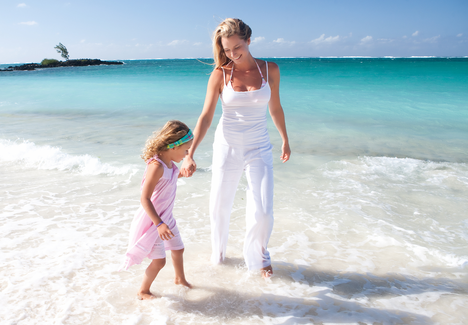 "With dedicated kids clubs at most of the resorts, Mauritius is the ideal destinations for that much-needed family holiday ©<a href=""https://www.constancehotels.com/en""target=""_blank"">Constance Hotels and Resorts</a>"