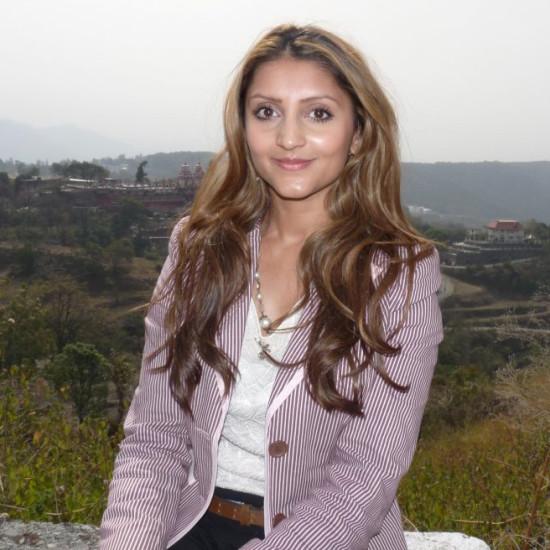 Anisha India