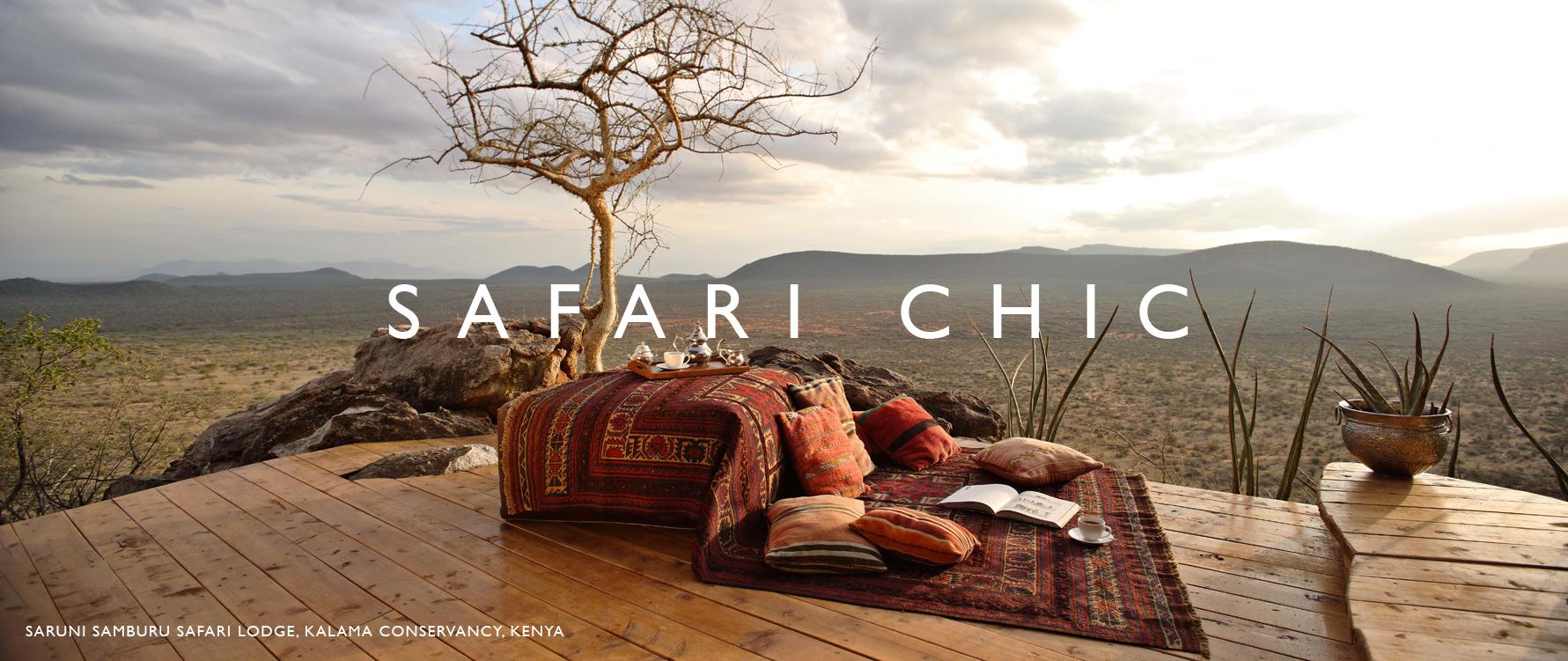 Safari Chic