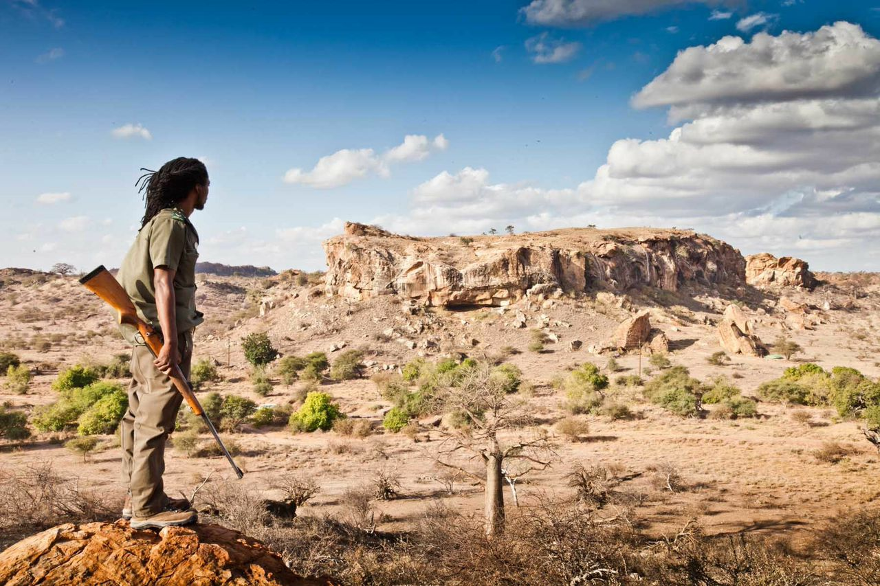 Mapungubwe sanparks africa geographic