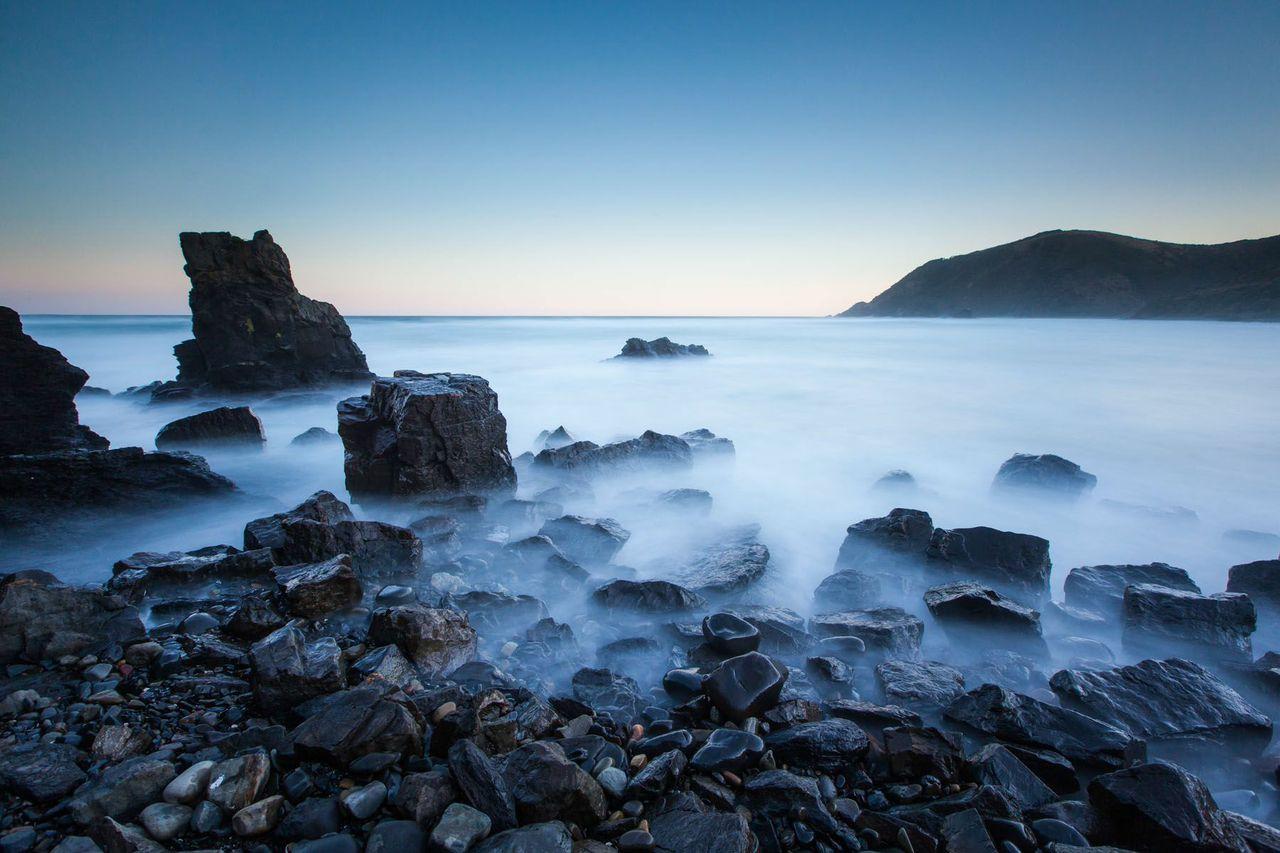 wild coast eastern cape south africa ©scott ramsay