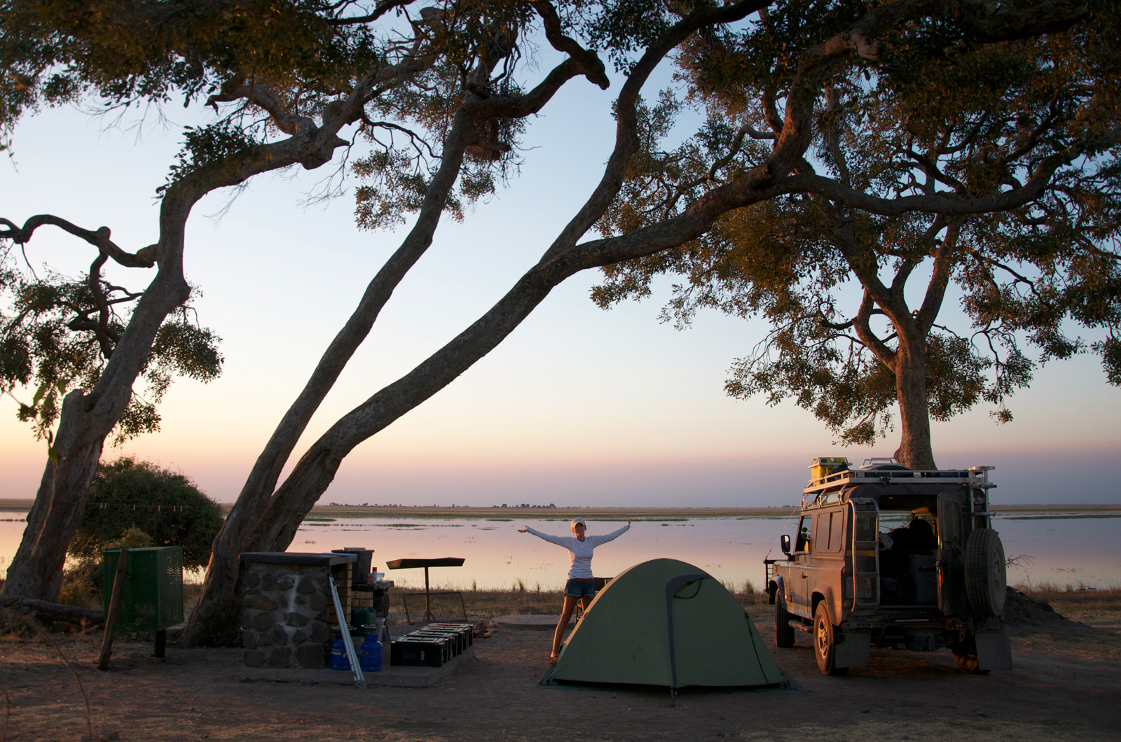 African-adventure-jeff-tyser-kerryn-lee-maggs-Ihaha_Camping