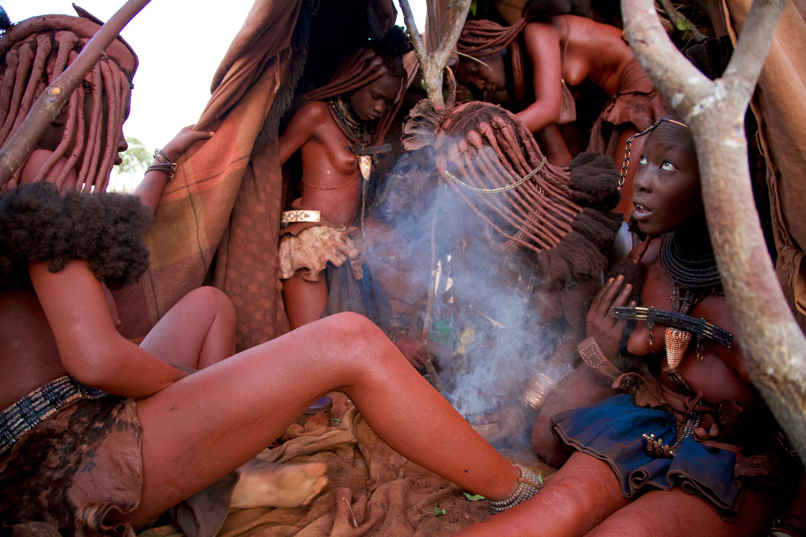 Crazy africa tribal man sex - free watch and download