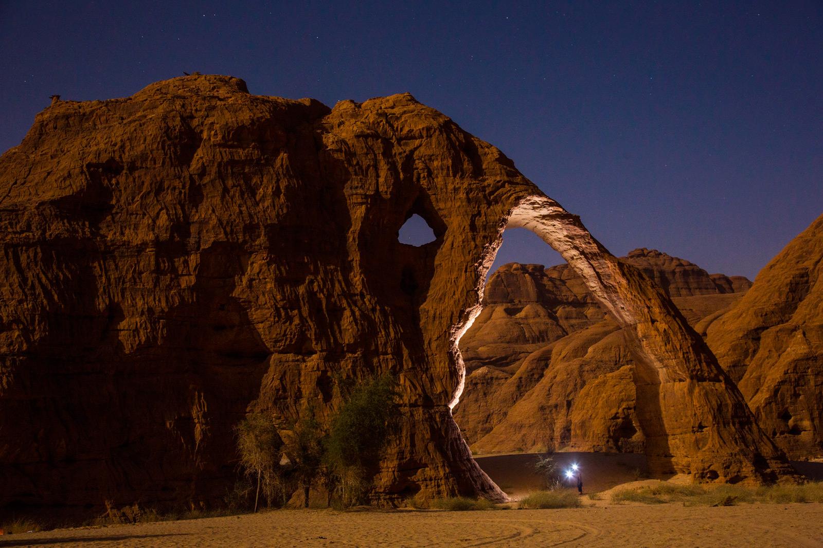 Arche-de-l'Elephant-africas-arches-national-park