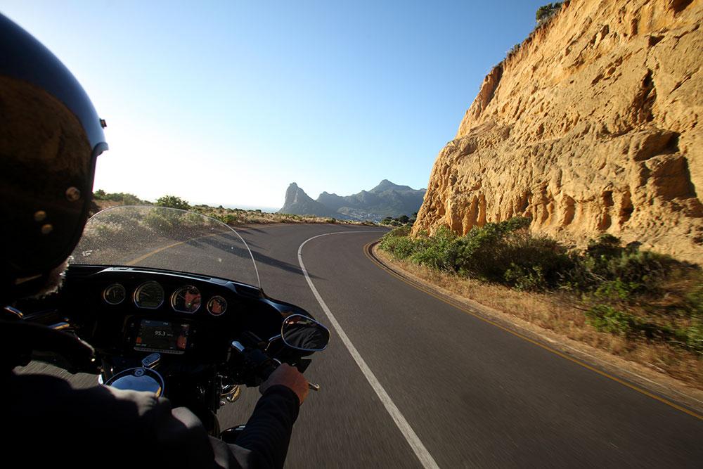 chapmans-peak-harley-ride