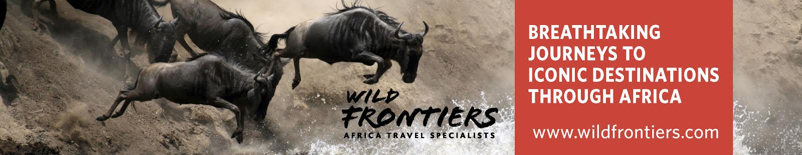 Tanzani wild frontiers