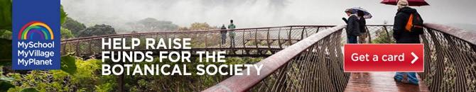 Botanical Society MyPlanet