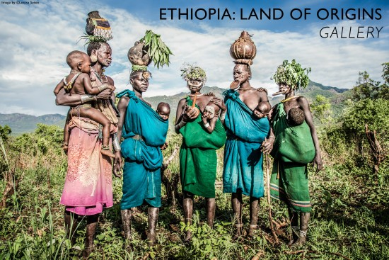 Ehiopia: Land of Origins