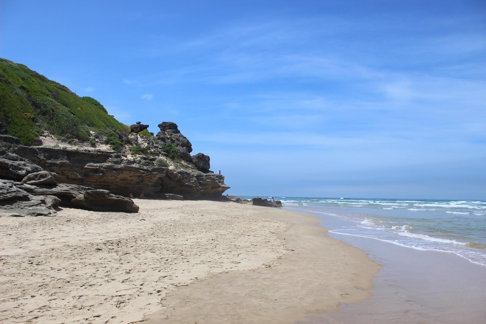 sedgefield-beach