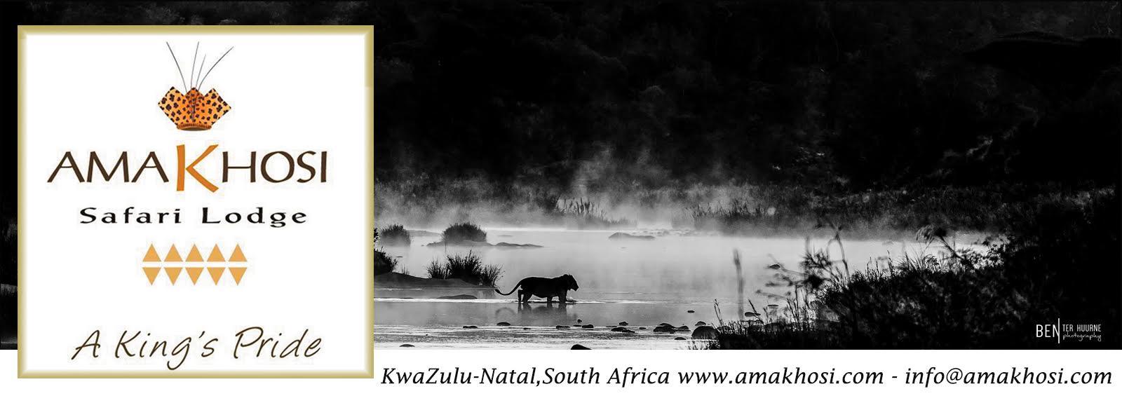 amakhosi-safari-lodge