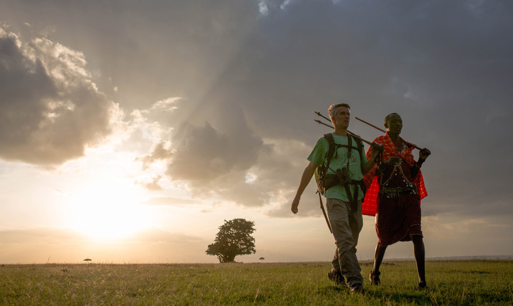 sunset-walking-maasailand-stuart-price-make-it-kenya