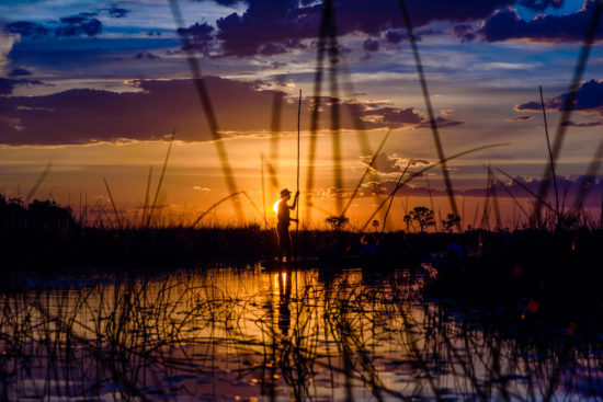 13-beautiful-sunset-in-the-okavango-delta-daniel-kempf-seifried