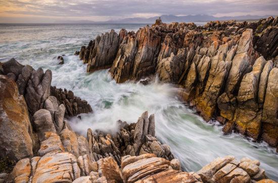 Denis-Roschlau-A-rocky-De-Kelders-Sunset-de-Kelders-South-Africa