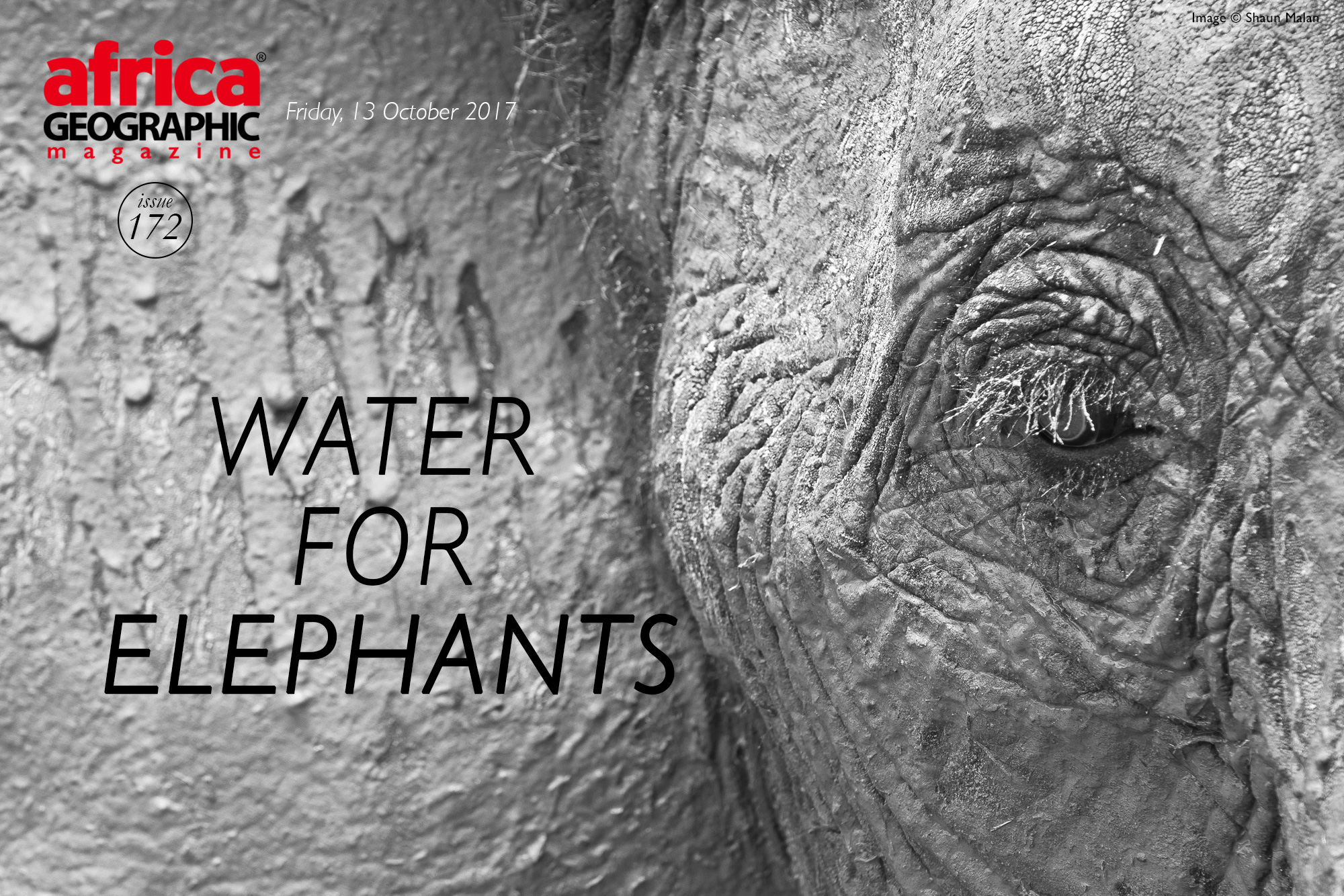Water for Elephants Trust, Botswana