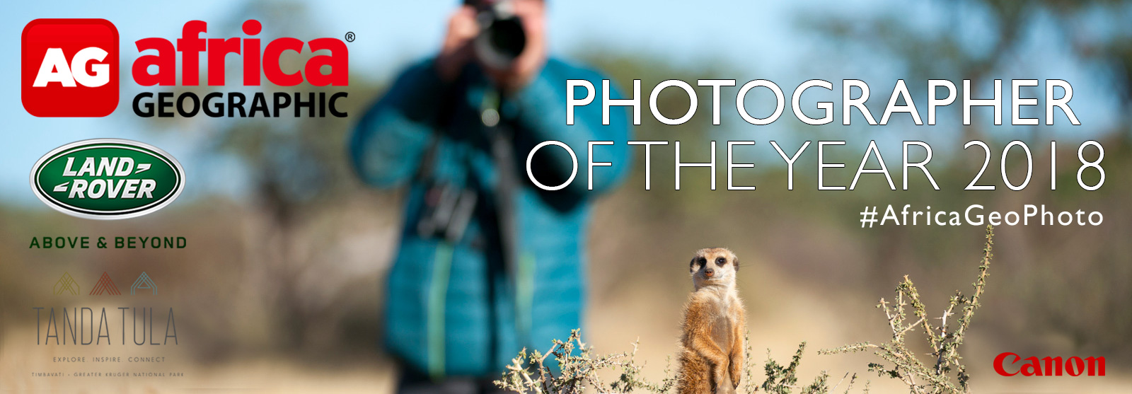 Photographer of the Year 2018