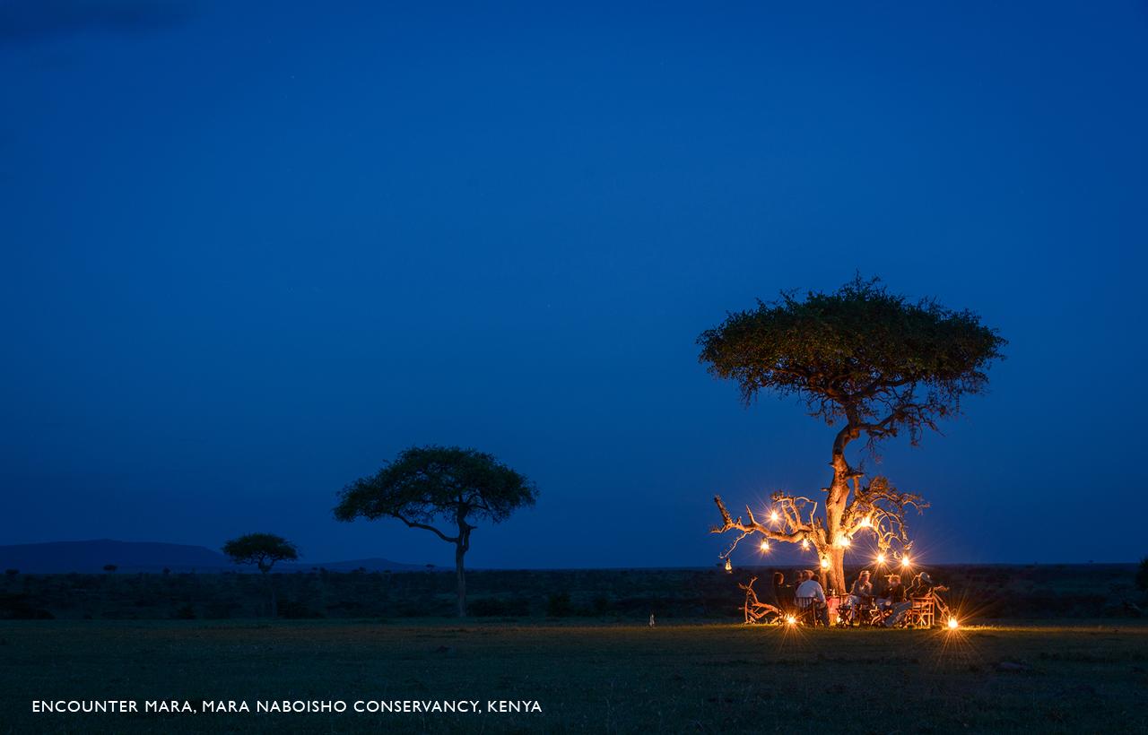 Encounter-Mara