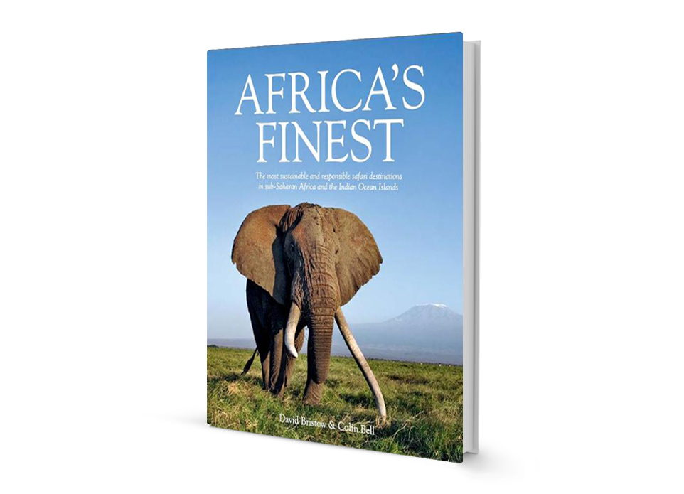 africa's finest-book