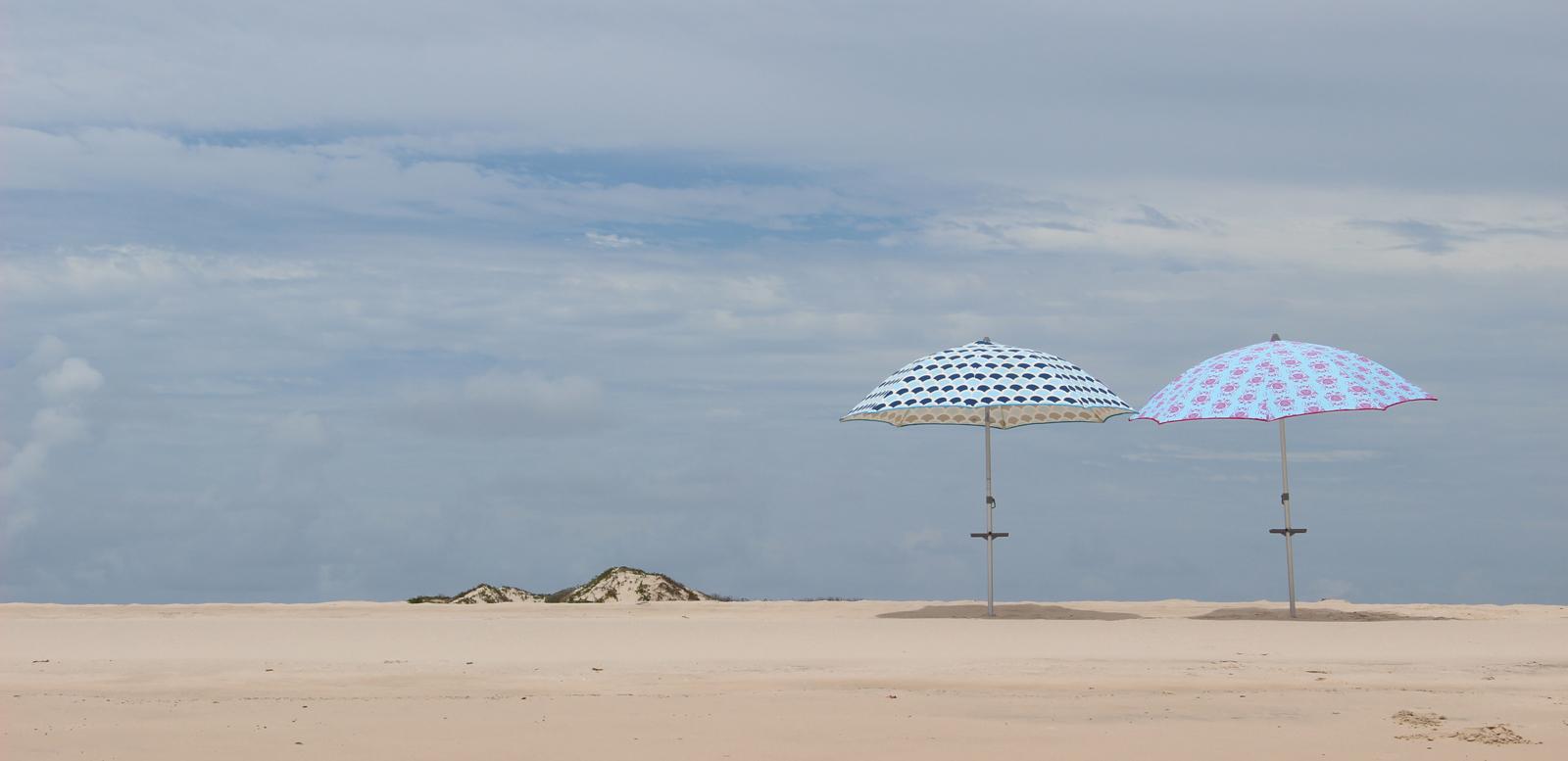 A beach break awaits ©Kelly Winkler