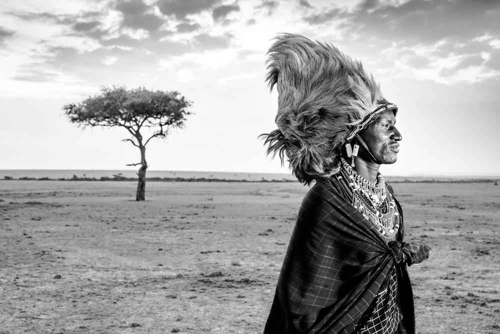 maasai-lion-mane-headdress-stuart-butler