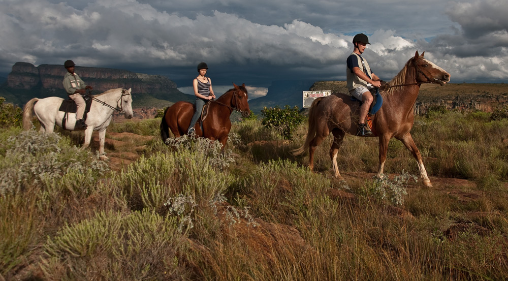 blyde-canyon-horseriding