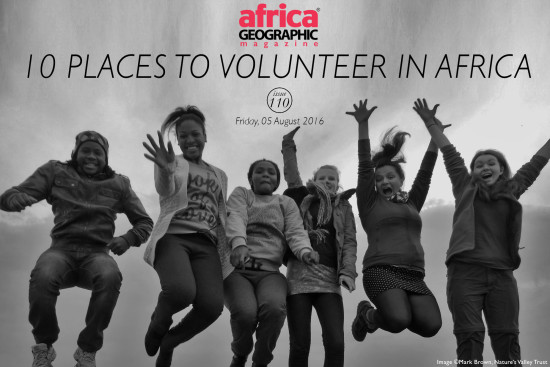 10-places-to-volunteer-in-africa
