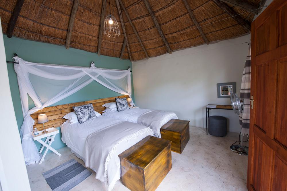 Khwai Guest House, Khwai, Botswana