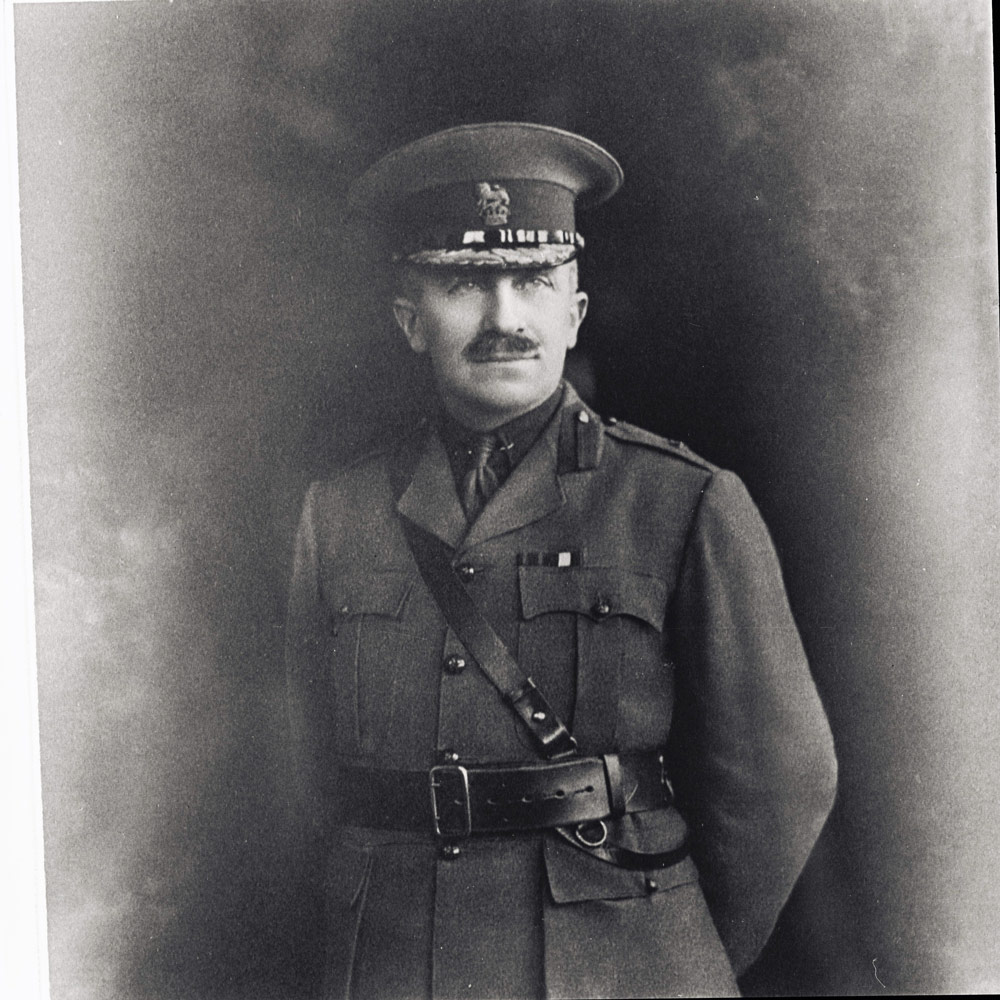 Major James Stevenson-Hamilton, 1914, history of the Kruger