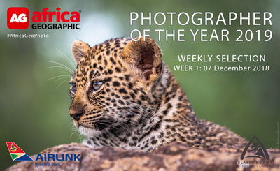 Photographer of the Year 2019 Weekly Selection Week 1